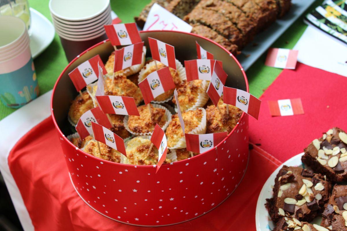 Piknik Społecznej Dwójki