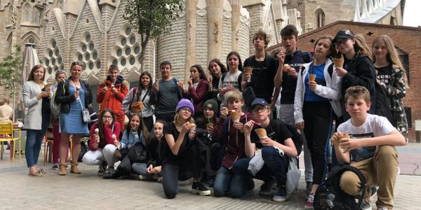 Mataró 2019